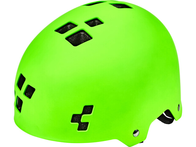 Cube Dirt - Casco de bicicleta Niños - verde